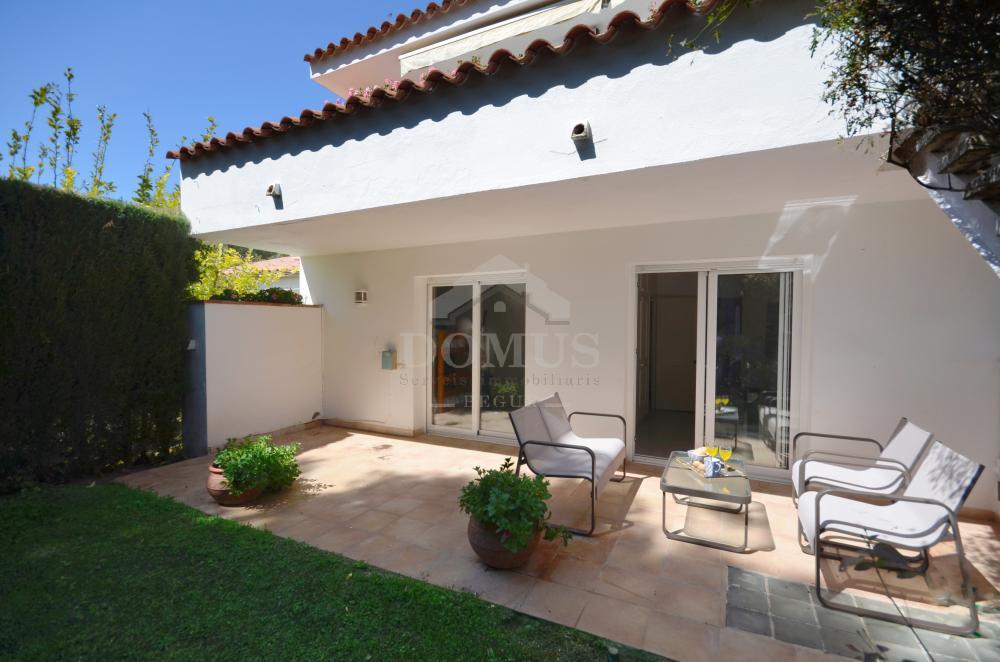 429 Casa Rubi Semi-detached house Aiguablava Begur
