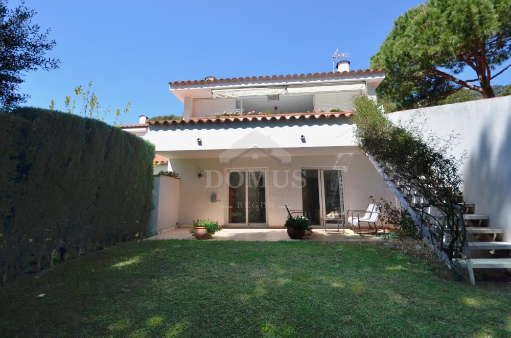 429 Casa Rubi Maison jumelée Aiguablava Begur
