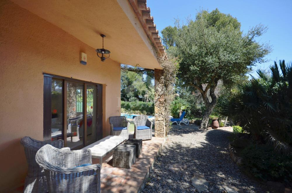 2205 Casa Clave Detached house Sa Riera Begur