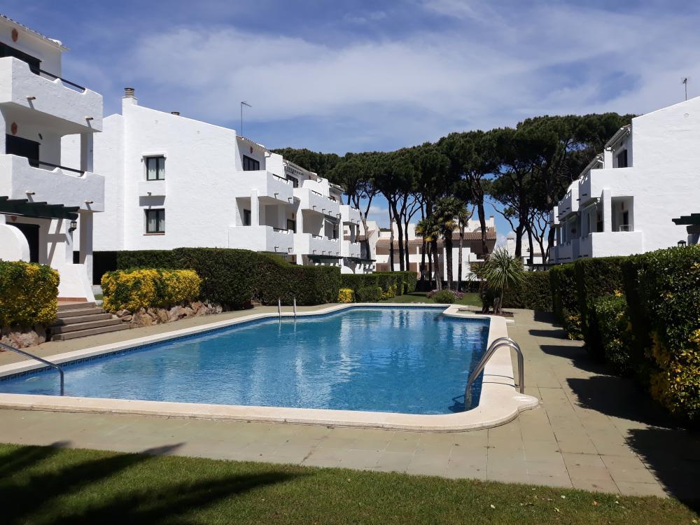 08092 El Coto C-204 Apartament Playa de Pals  Pals