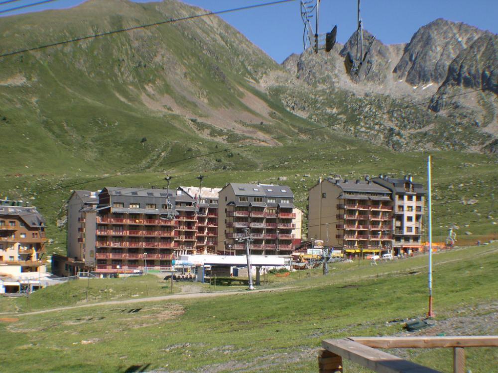 366 L - DUPLEX FC6 Apartamento Pas de la Casa Pas de la Casa