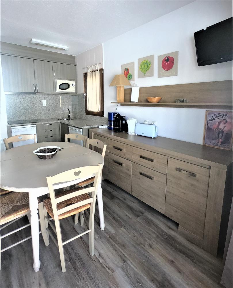 551 E - APARTAMENT FS4+ Apartment Pas de la Casa Pas de la Casa 1