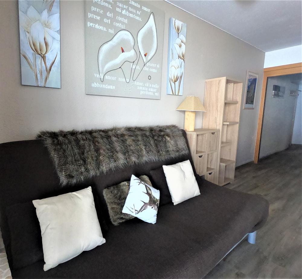 551 E - APARTAMENT FS4+ Apartment Pas de la Casa Pas de la Casa 2