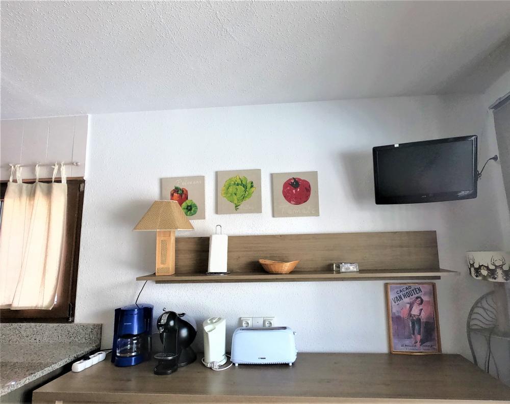 551 E - APARTAMENT FS4+ Apartment Pas de la Casa Pas de la Casa 3