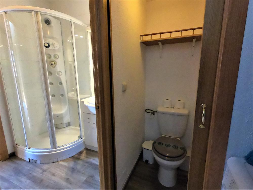 511 K- APARTAMENT FS5+ Apartament Pas de la Casa Pas de la Casa