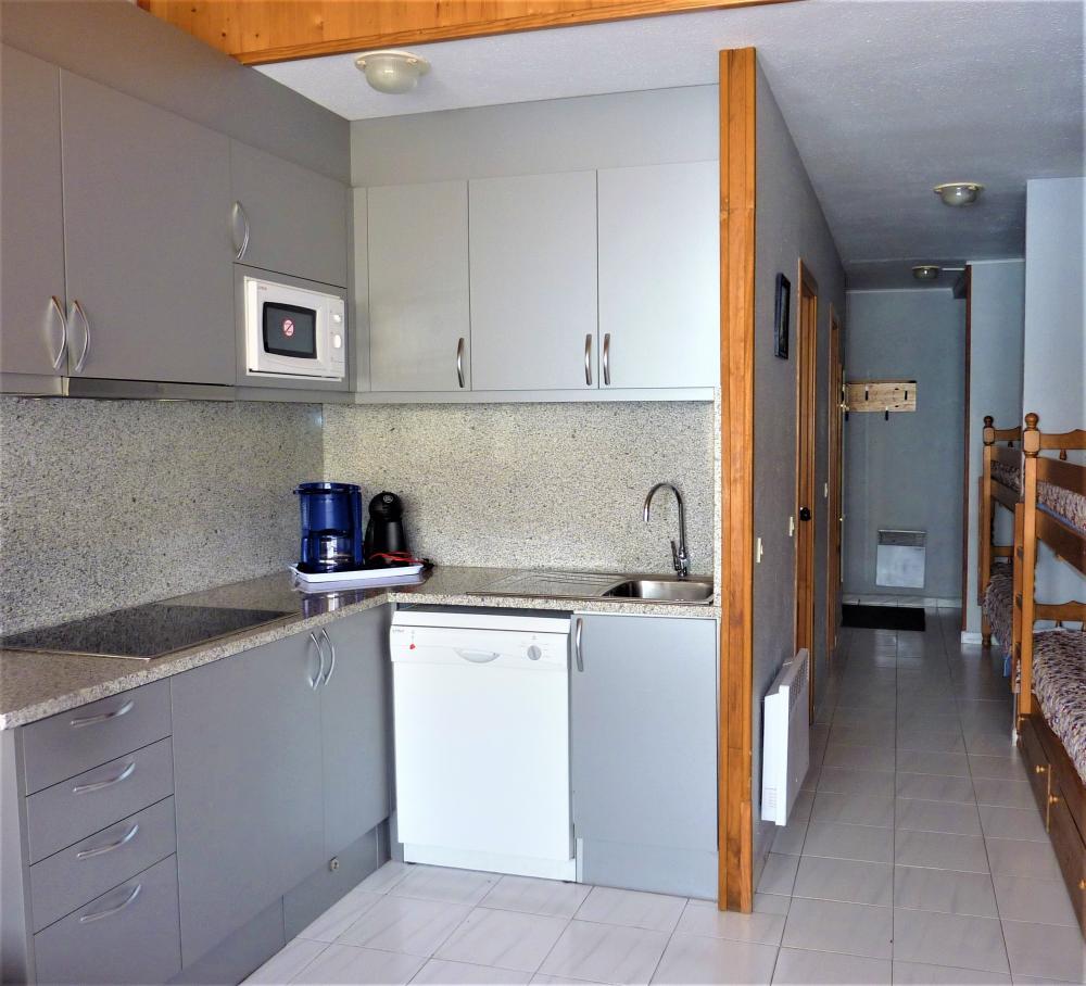 263 K - APARTAMENT FS6 Apartamento Pas de la Casa Pas de la Casa