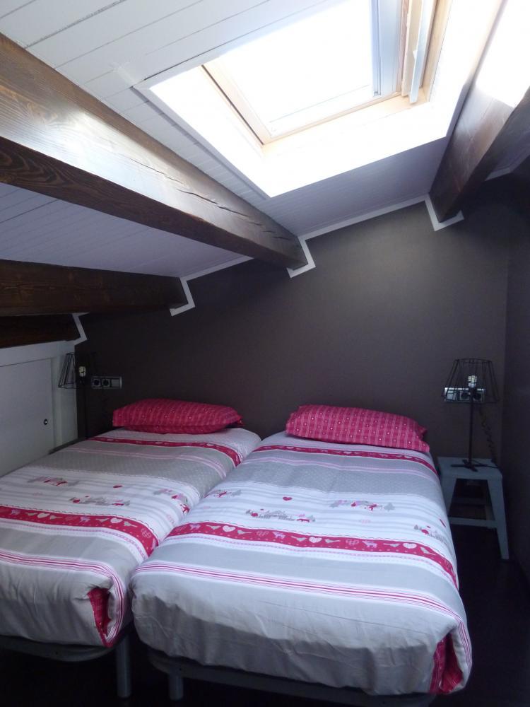 571 P - APARTAMENT FP8+ Apartamento Pas de la Casa Pas de la Casa