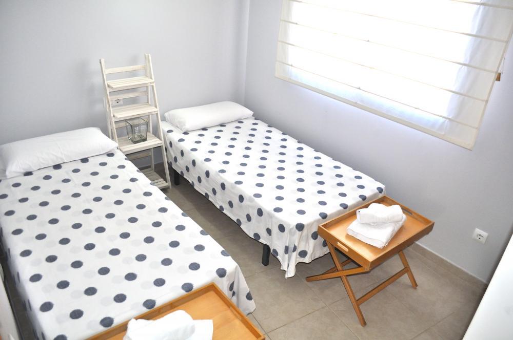 D-017 SUEÑOS DE MAR Apartamento Dénia