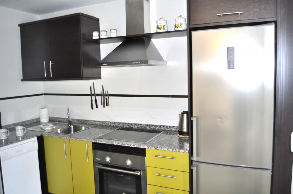D-018 PORTISEL Apartamento
