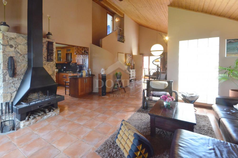 2204 Casa roja Detached house Sa Riera Begur