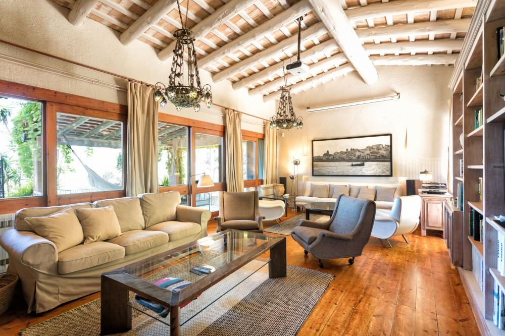 081-HC ACUARELA Detached house / Villa El Maresme Cabrils