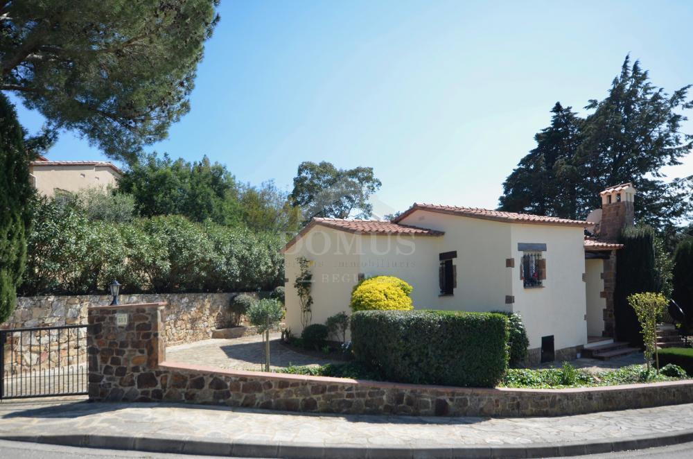 2203 La Torreta Casa aïllada Residencial Begur Begur