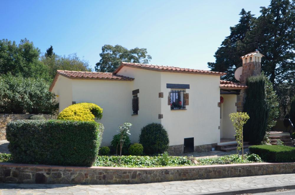 2203 La Torreta Casa aislada Residencial Begur Begur