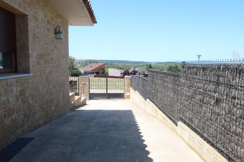 08156 Torre Canera  Casa aïllada  Pals