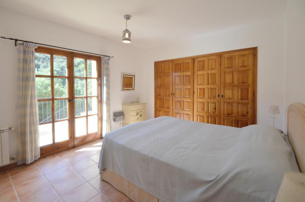 280 Casa Falguerines Casa aislada Sa Tuna Begur