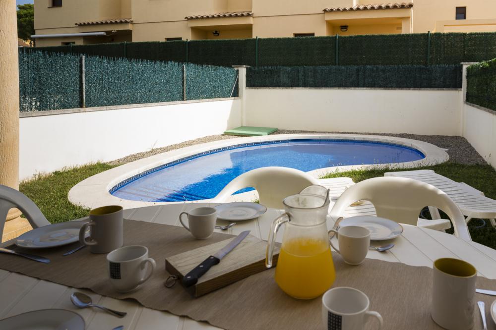 CANIGO CANIGÓ Casa aislada Costa Brava L'Escala