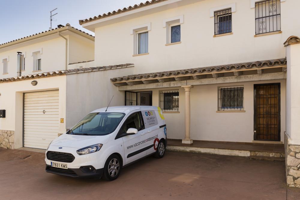 CANIGO CANIGÓ Villa privée Costa Brava L'Escala