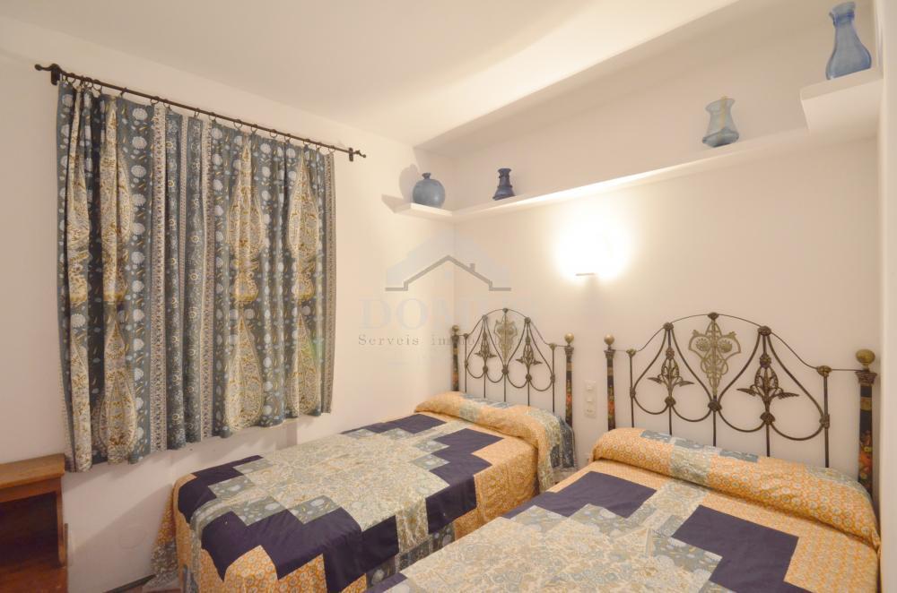 388 Front de mar Apartment Sa Riera Begur