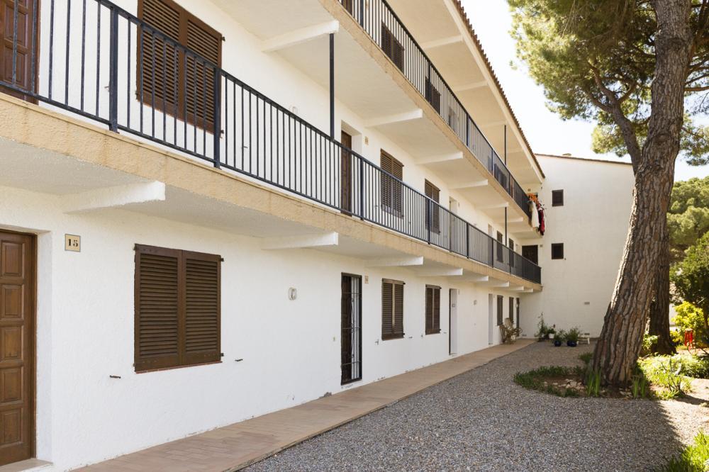 MAS OLIVA 3 MAS OLIVA 3 Appartement Riells L'Escala