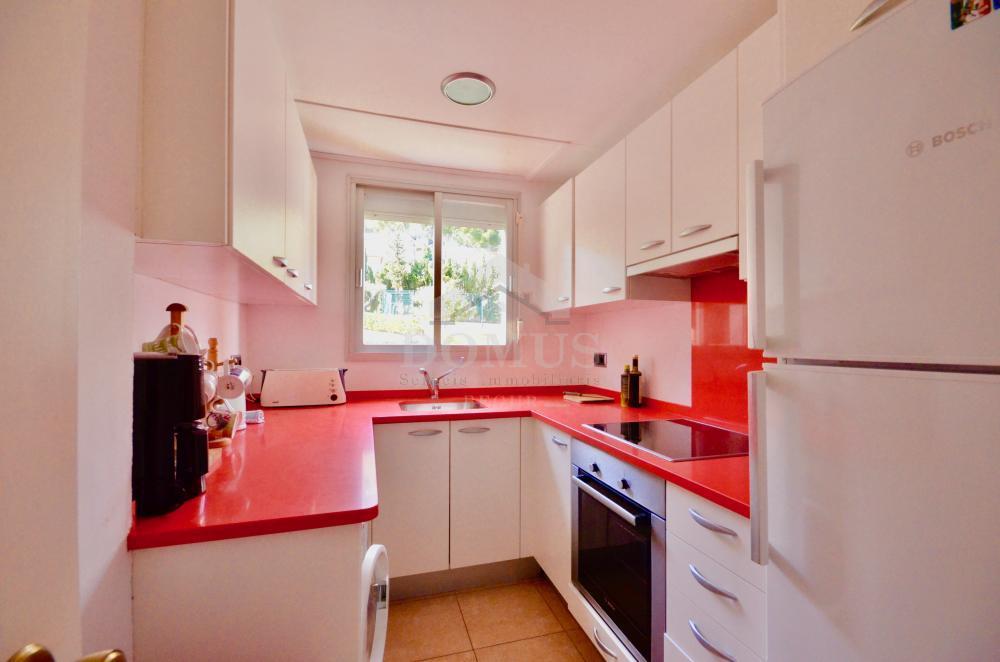 419 DOS CALAS 104 Apartament Aiguablava  Begur