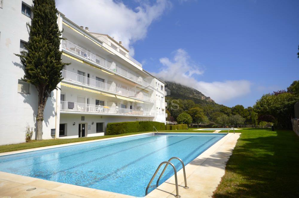 419 DOS CALAS 104 Apartamento Aiguablava  Begur
