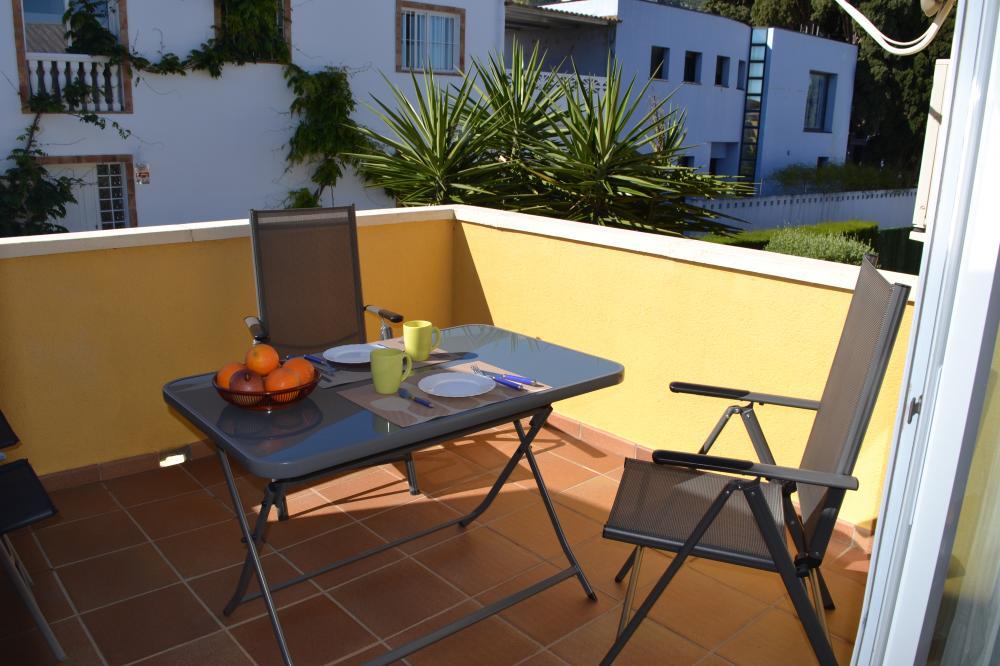 D-020 Alquería del Sol Apartamento Dénia