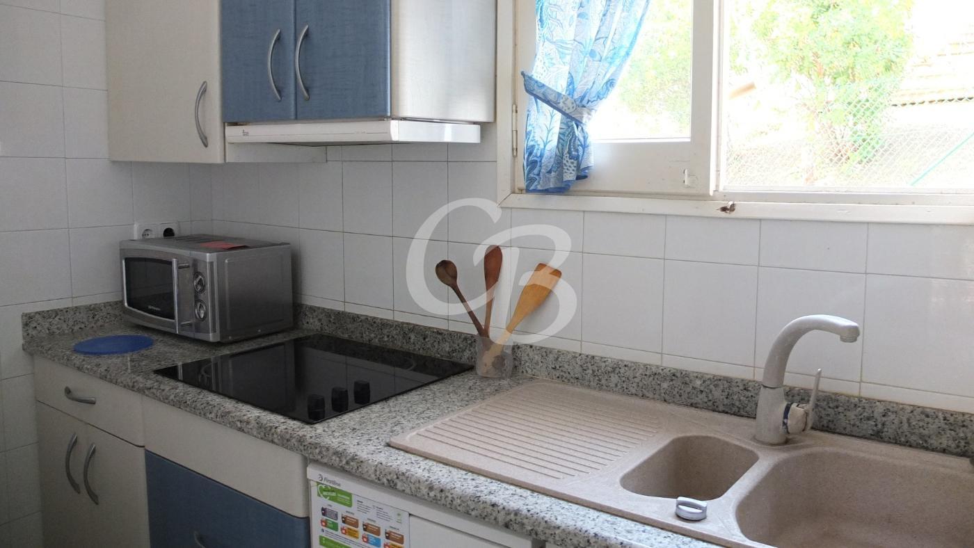 1058 APARTAMENTO CON VISTAS EN SA RIERA Apartment Sa Riera Begur
