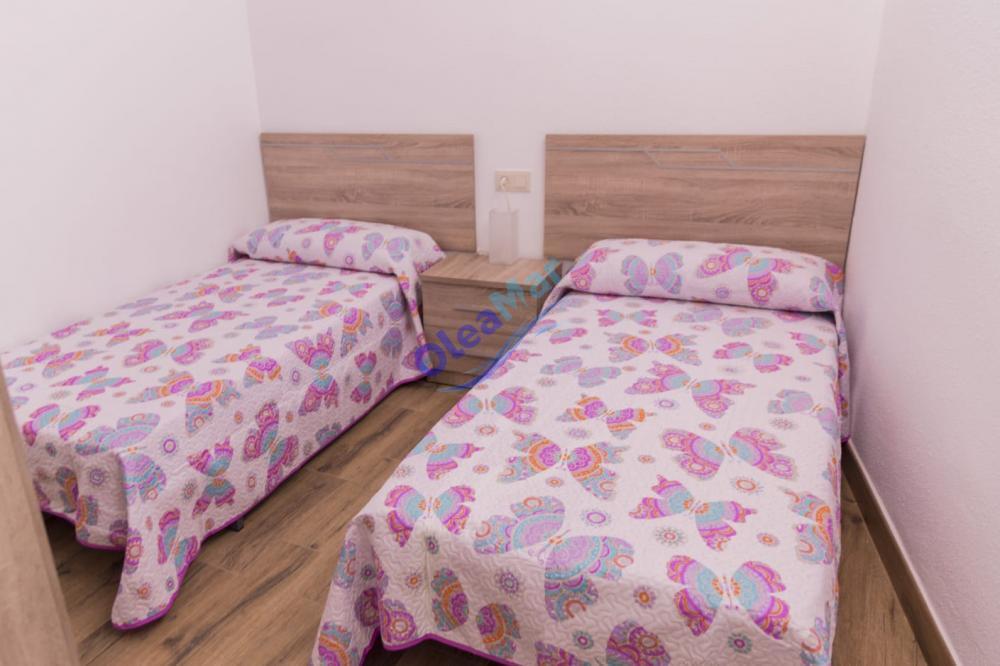 092 APART. LA FLOR Apartment  DELTEBRE