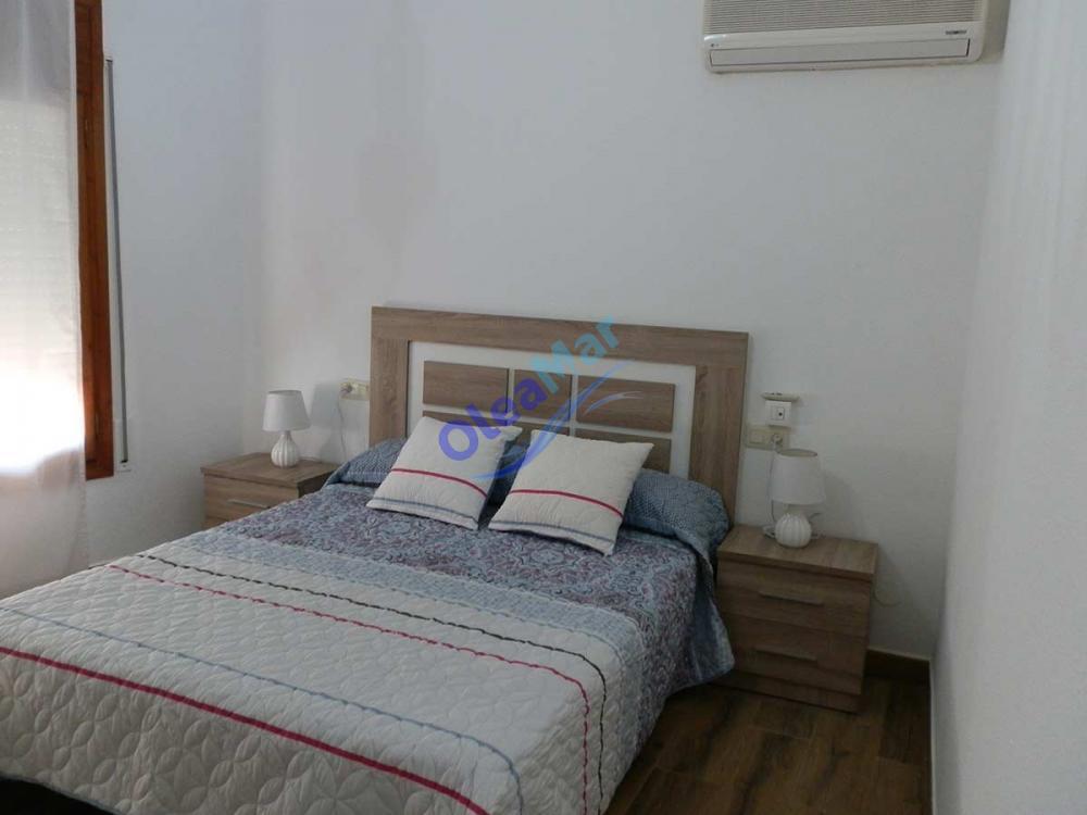 092 APART LA FLOR Apartment Delta de l'ebre DELTA DE L'EBRE