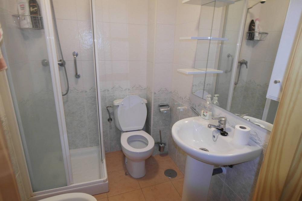 AR1B AR1B, Acogedor apartamento en primera linea Apartment Playa centro Villajoyosa