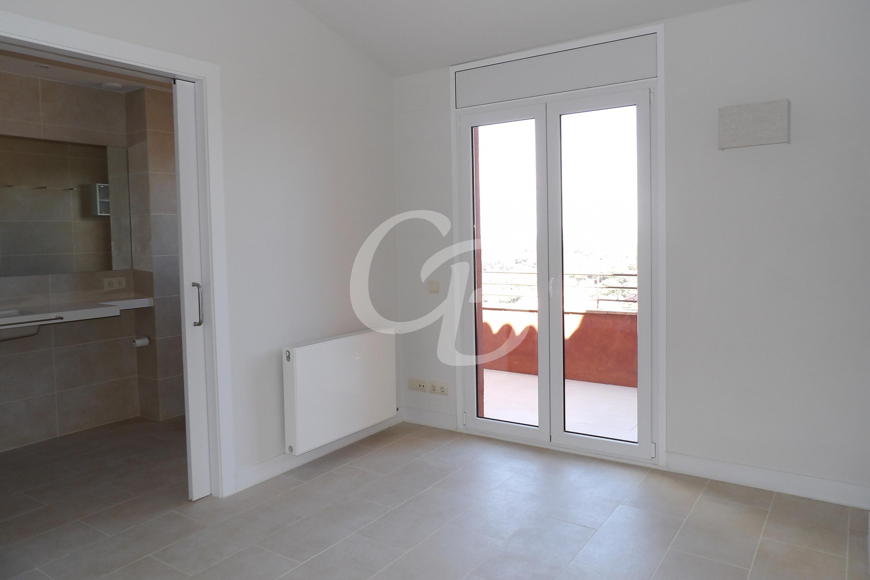A2107 CASA NOVA ADOSADA AMB JARDÍ  I PISCINA A BEGUR Semi-detached house Sa Roda Begur