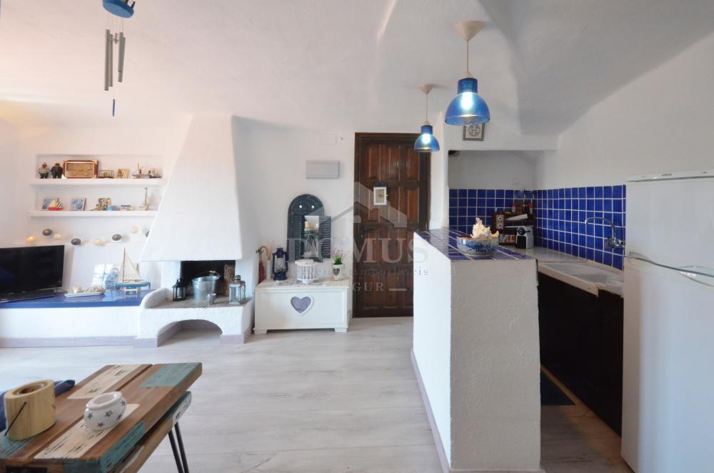 259 POBLADO 36 Appartement La Borna Begur