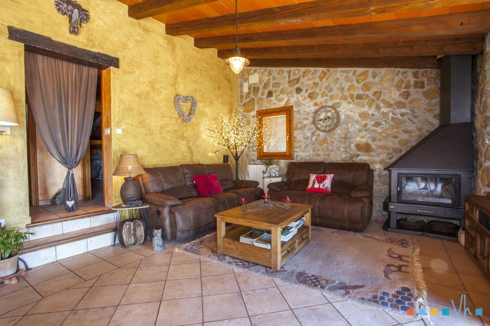 070 CALIMA Detached house / Villa Alicante Benissa