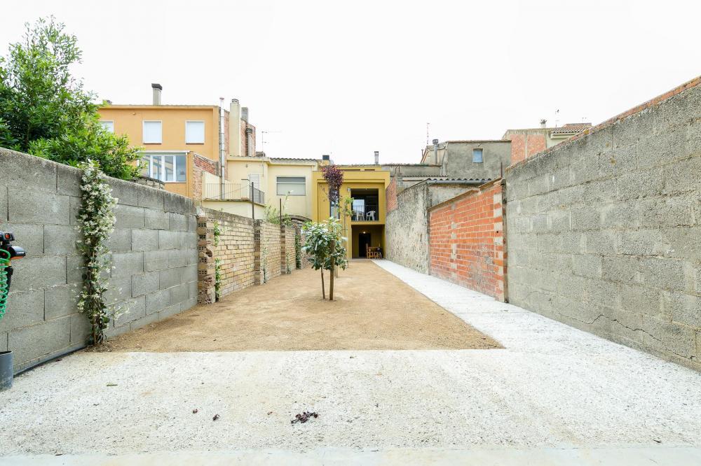CASA DEL PONT