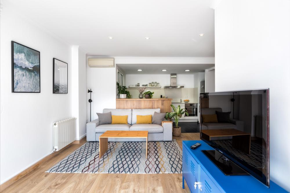 082 AV VILA Apartment El Maresme Vilassar de Mar