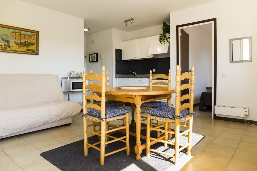 SANT ENRIQUE 2 SANT ENRIQUE 2 Apartamento Port - La Clota L'Escala