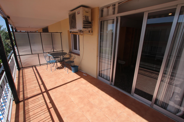 CB229  CB229 APARTAMENTO SANTA FE Apartamento playa Salou