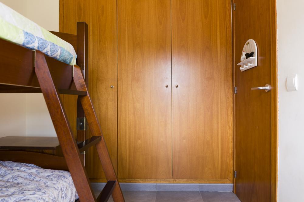 MIQUEL ANGEL MIQUEL ÀNGEL Semi-detached house Empúries L'Escala