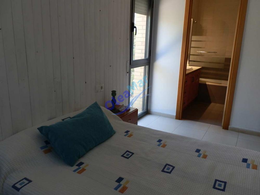 093 VORA RIU 1 Apartment Delta de l'ebre DELTA DE L'EBRE