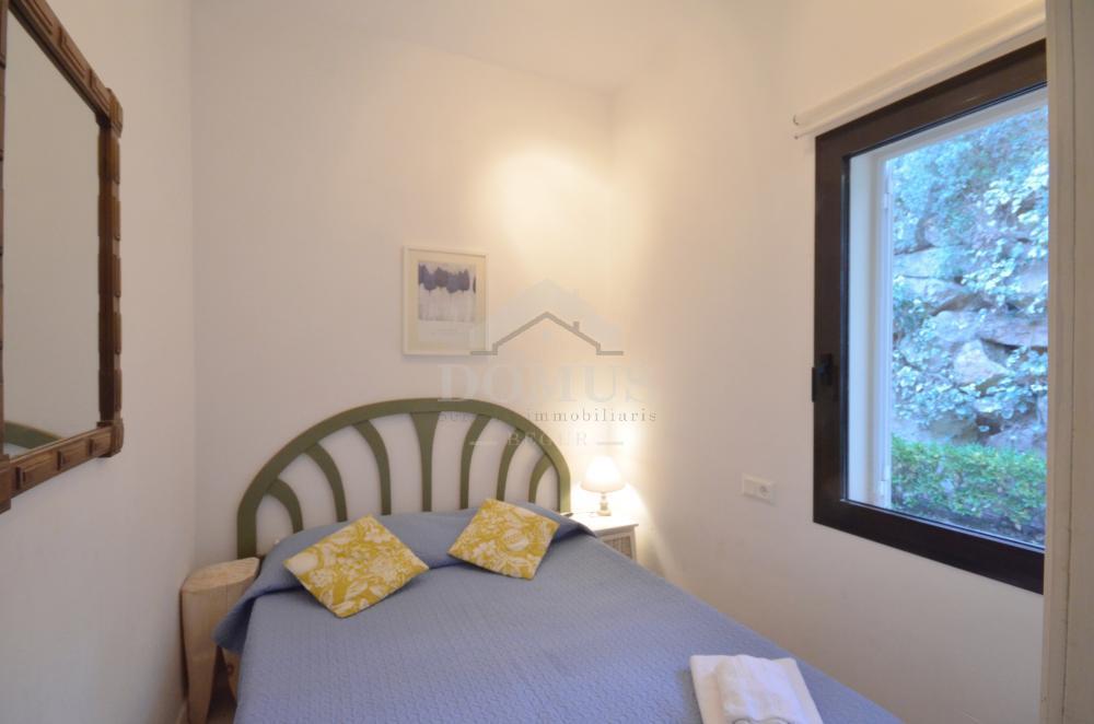 198 VILLA ALFORA Villa privée  Begur