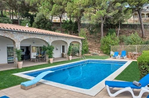 198 VILLA ALFORA Detached house / Villa Begur