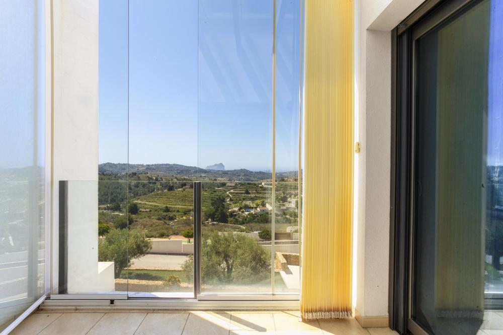 072 LLEBEIG Casa adosada Alicante Benissa 24