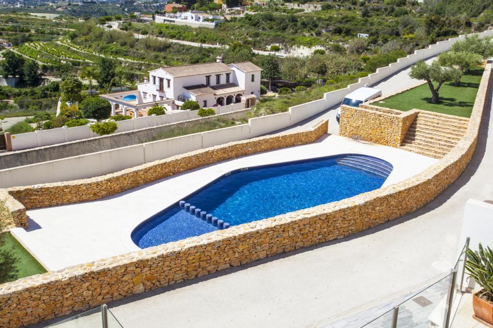 072 LLEBEIG Casa adosada Alicante Benissa 3