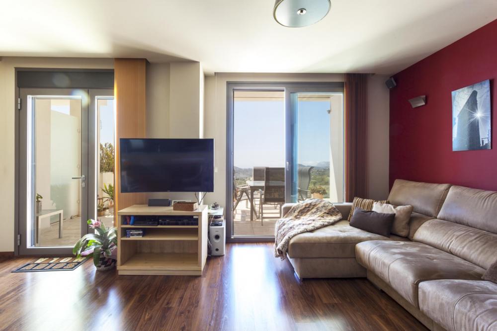 072 LLEBEIG Casa adosada Alicante Benissa 21