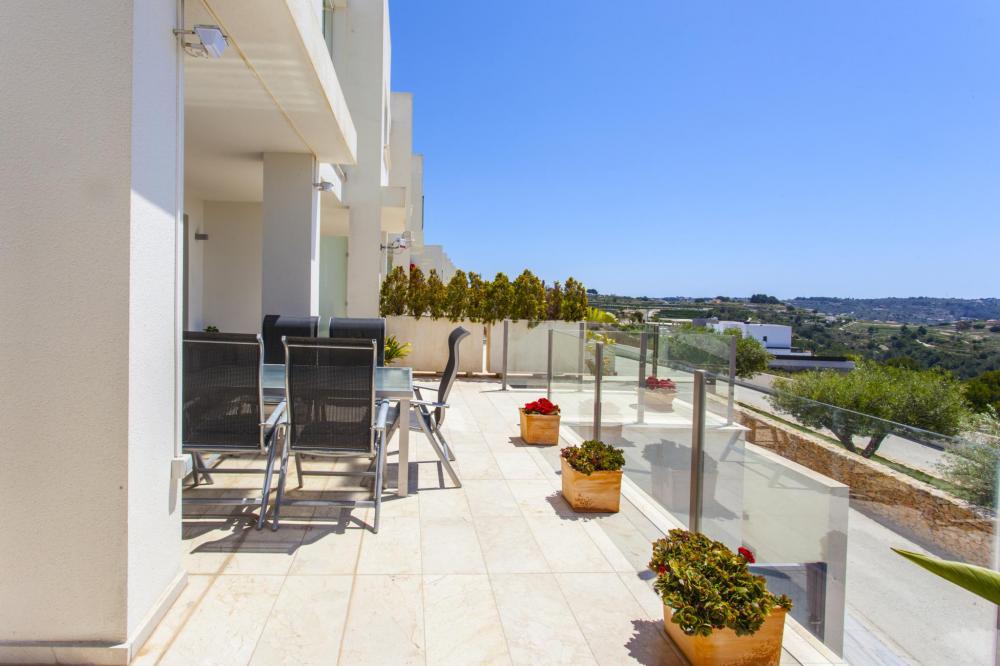072 LLEBEIG Casa adosada Alicante Benissa 5