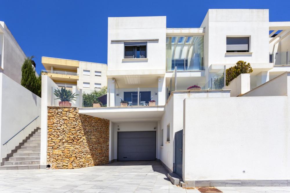 072 LLEBEIG Casa adosada Alicante Benissa 9
