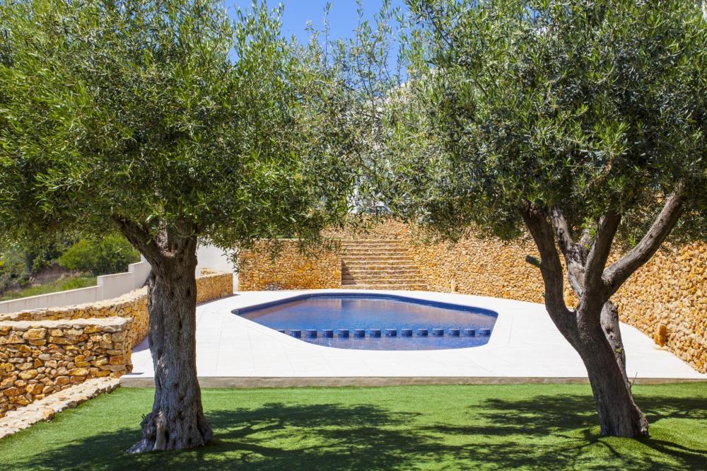 072 LLEBEIG Casa adosada Alicante Benissa 6