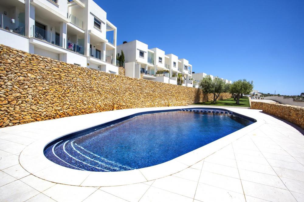072 LLEBEIG Casa adosada Alicante Benissa 7