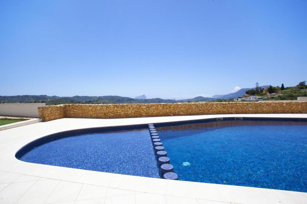 072 LLEBEIG Casa adosada Alicante Benissa 2