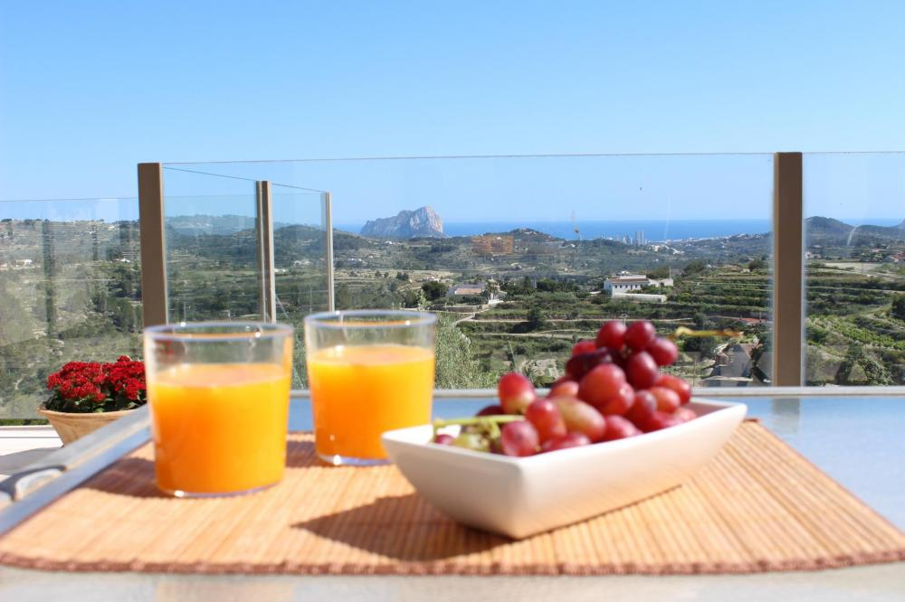 072 LLEBEIG Casa adosada Alicante Benissa 1